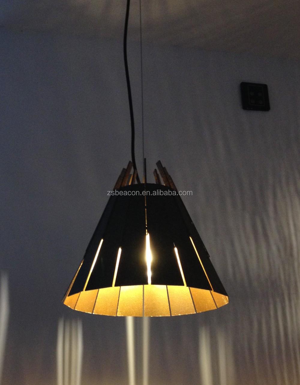 2016 Hot Sale New Design Moroccan Lighting Bronze Iron