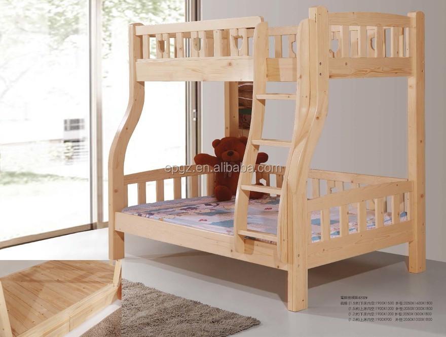 Letti A Castello Con Scivolo : Bambini scivolo letto a castello letto a castello con scivolo