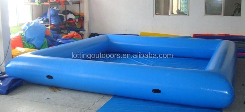 Lotting Custom Portable Inflatable Adult Swimming Pools For Kids Buy Inflatable Swimming Pool