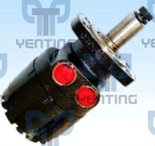Parker Type Agitator Hydraulic Motor For Schwing Buy