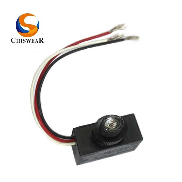 Electric Photocontrol Switch Sensor
