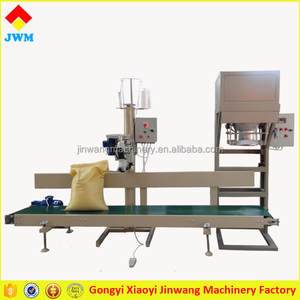 Automation control systems 1500W seed packaging machine with high efficiency