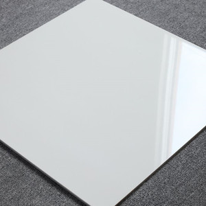 Pure bright polished porcelain vitrified tiles