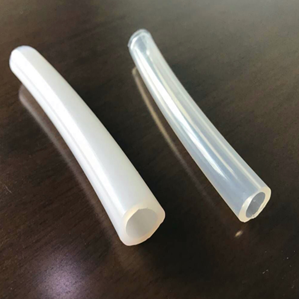 Cheap High Super Ultra Temperature Clear Thin Transparent Medical Grade Silicone Liquid Material Rubber Roll Sheet