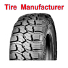 4X4 Offroad Mud tires 225/75R16 car tire CF3000