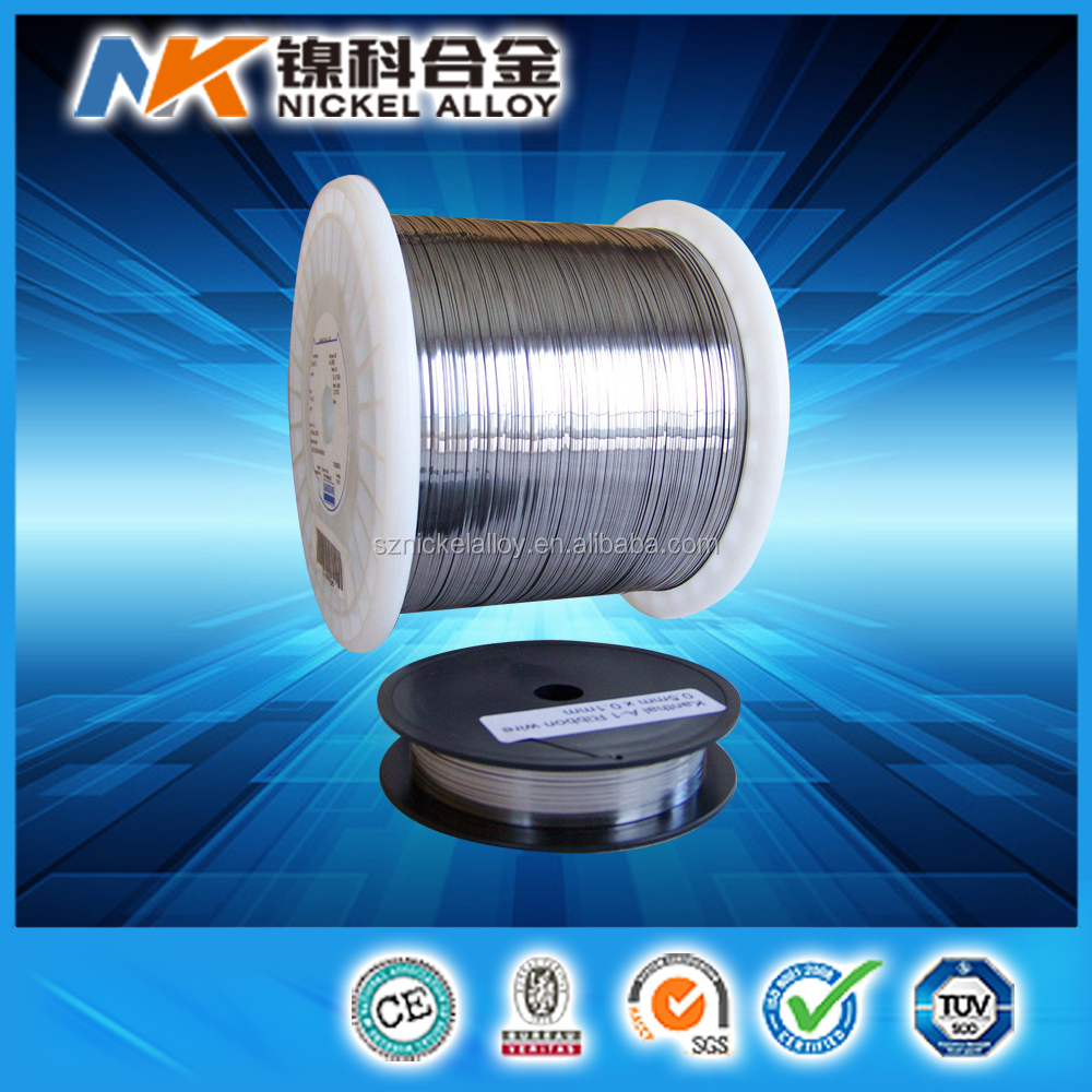 Enameled Nichrome Wire, Enameled Nichrome Wire Suppliers and ...