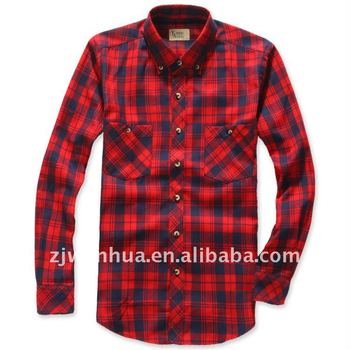 Flannel shirts man shirts men 39 s shirts buy flannel for Types of flannel shirts