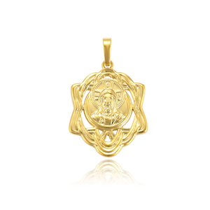 33959 xuping 24k gold plated fashion new design pendant