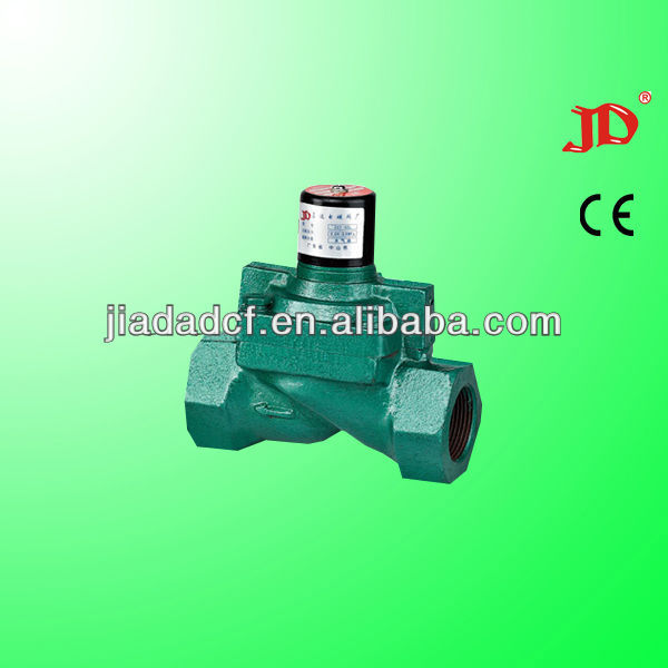 (Made in China)electric solenoid water valve(12v water solenoid valve 24v)
