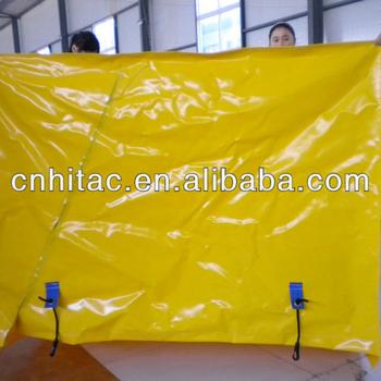 Heavy Duty Waterproof Pallet Cover Tarp Buy Pallet Cover