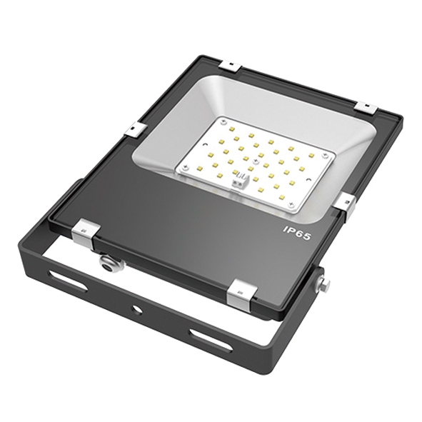 Factory direct cul led flood lamp corrosion-resistant floodlit cool white light Of Low Price