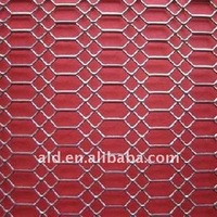 Joint-venture factory of expanded metal sheeting(ISO9001)
