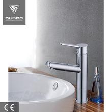 Jiangmen Kaiping Deck Montiert Single Hole Zeitgenössische  Waschtischarmatur Tap Vanity Vessel Fitting Badarmaturen