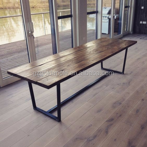 wood big dining table dining room table buy solid wood table wooden