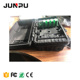 Junpu Terminal Fiber Optical 24 Core Fiber Optic Splice Closure IP68 Junction Box