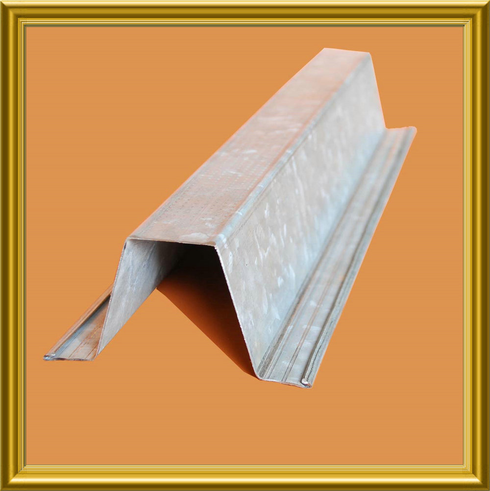 Roofing Materials Metal Roof Battens C Section