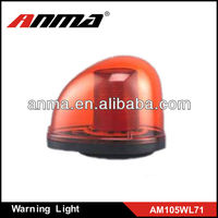 Orange yellow,bule and red DC12V 24V car and truck LED warning light flashing light warning triangle