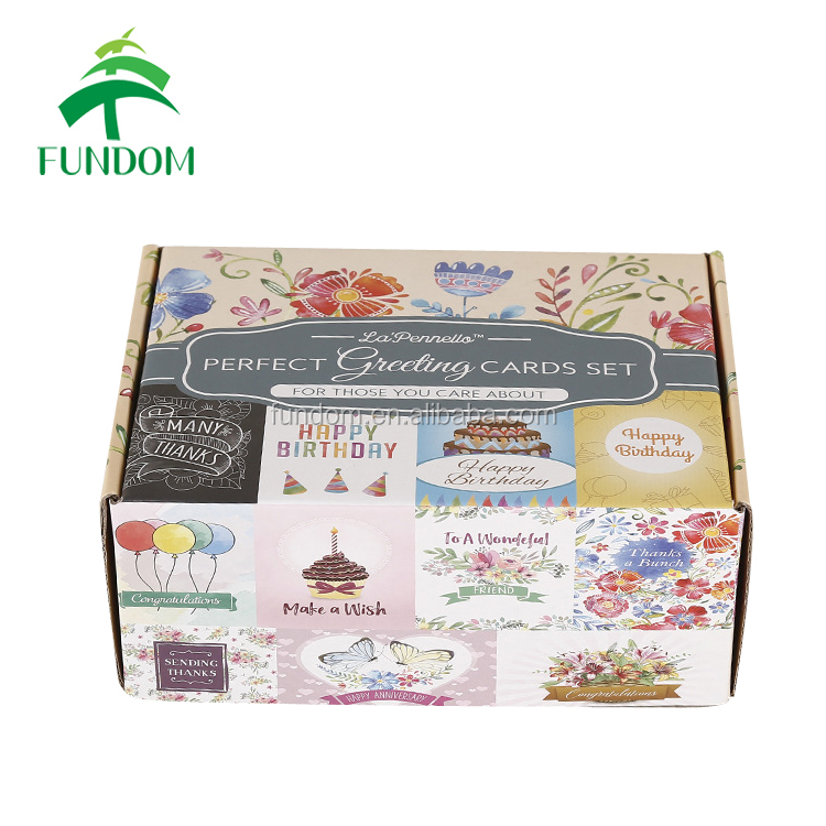alibaba.com china universal design printed best cheap shipping boxes large mailing post box for wholesale