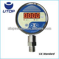 High precision Manual reset Intelligent Digital Pressure Switch