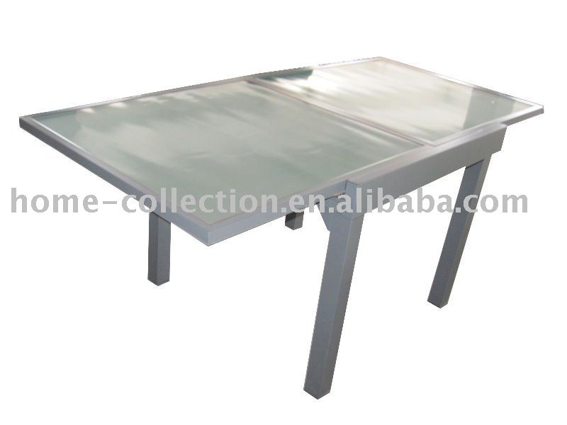 Aluminum Extention Table-Bondi
