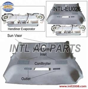 Toyota Hiace Rear Evaporator Core, Toyota Hiace Rear