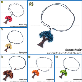 European Style Bead Necklace Seed Bead Patterns Mens Wooden Tree Inspiration Seed Bead Patterns