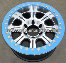 2013 fashion style alloy toyota 4x4 wheels