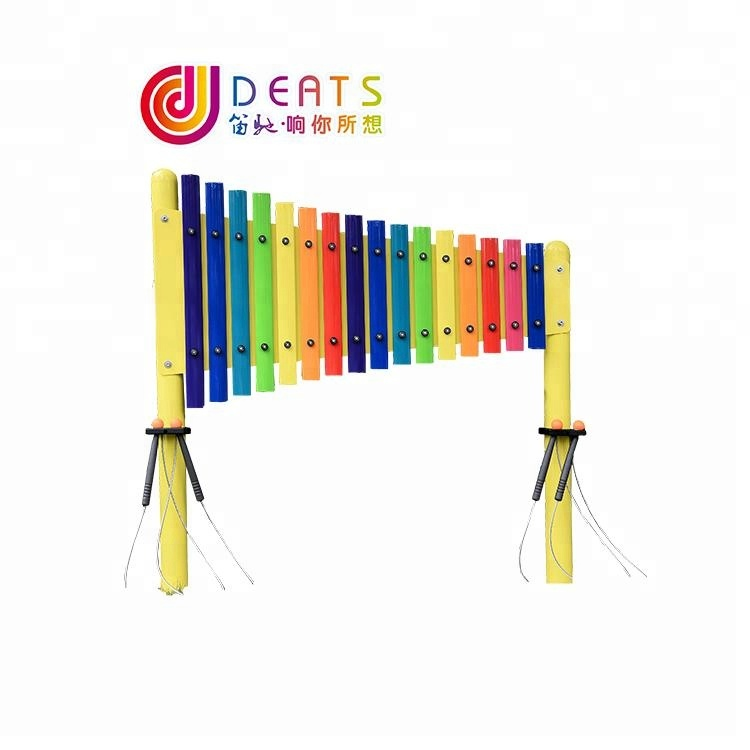 Outdoor Bells Percussion Music Instruments For Playground Instrument Musical Product On