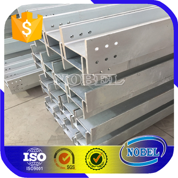 Thailand Australia Solar Stent Galvanized Steel Beam/h Beam Price Steel -  Buy Steel Beam,H Beam Price,H Beam Product on Alibaba com