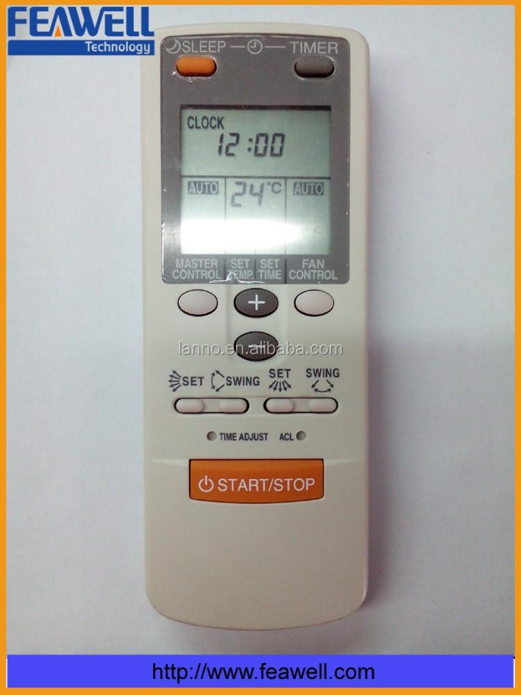 Fujitsu Air Condition Remote Control Unit