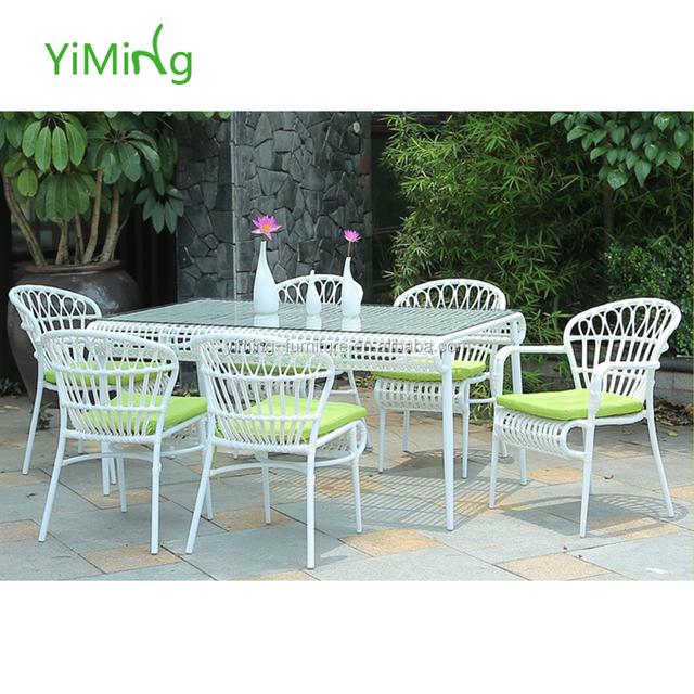Terrace Fibergl Outdoor Furniture