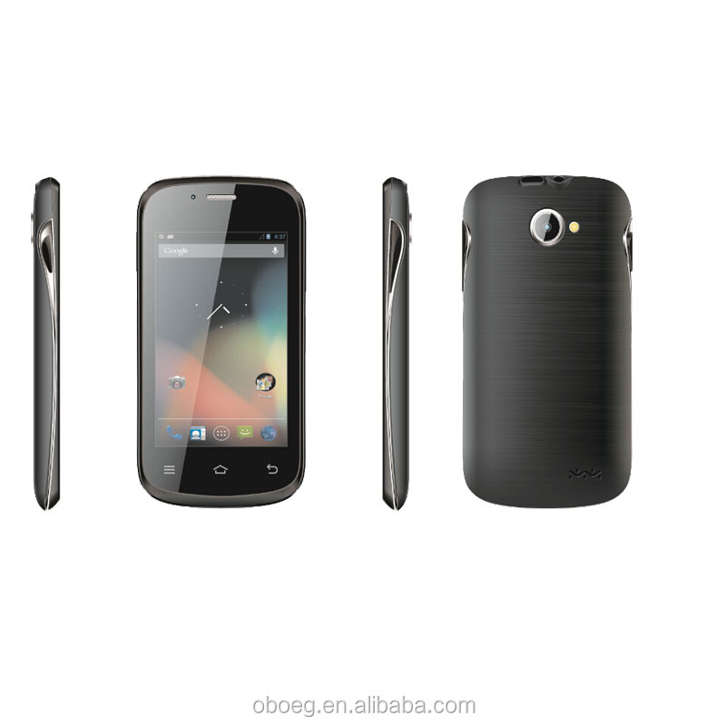 cheap mobile phone 3.5inch display mobile phone 2.0m flash Light 512mb ghz used mobile phone usa
