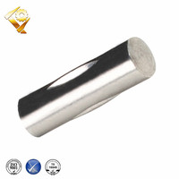 Stainless steel 304 DIN1475 grooved pin