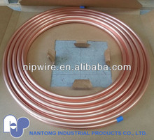 15mm copper tube coils