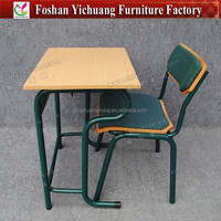 2015 primary school tables and chairs YC-SC02