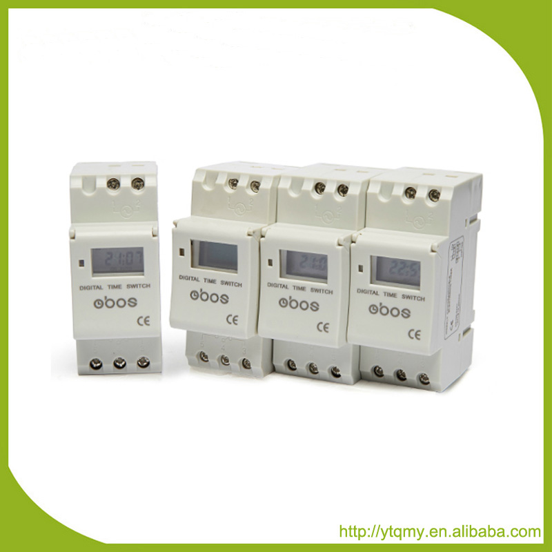 New Product Electronic Microcomputer Timer Switch BS15A
