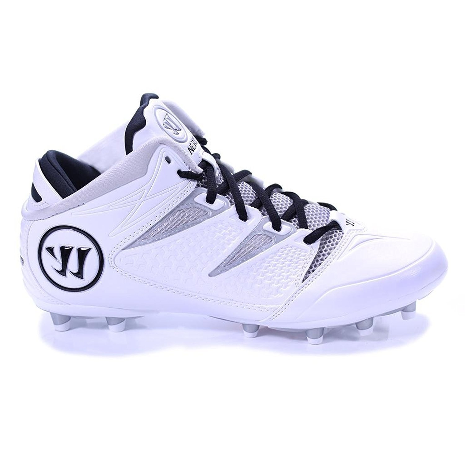 dbaa65979 Buy WARRIOR Mens Second Degree 3.0 Lacrosse Cleats in Cheap Price on ...