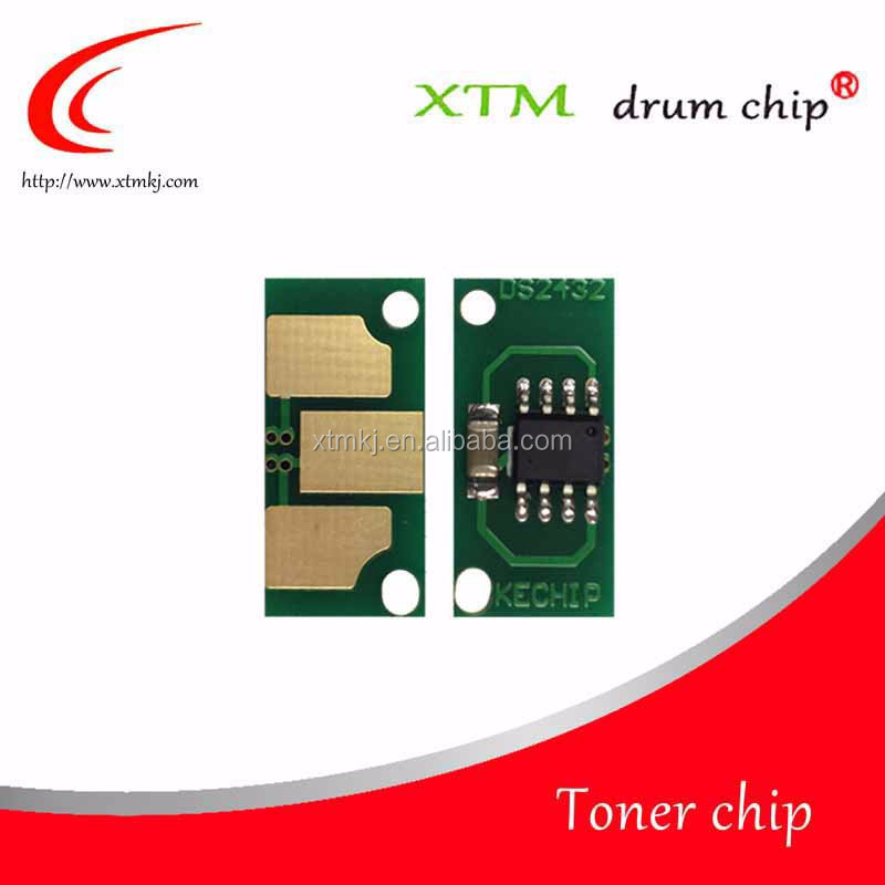 4pcs Drum Image Unit  Reset Chip For Konica Minolta Magicolor 7400 7440 7450