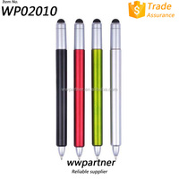 Iipad Screen-touch Plastic Pen for Promotion, Ball Point Pen