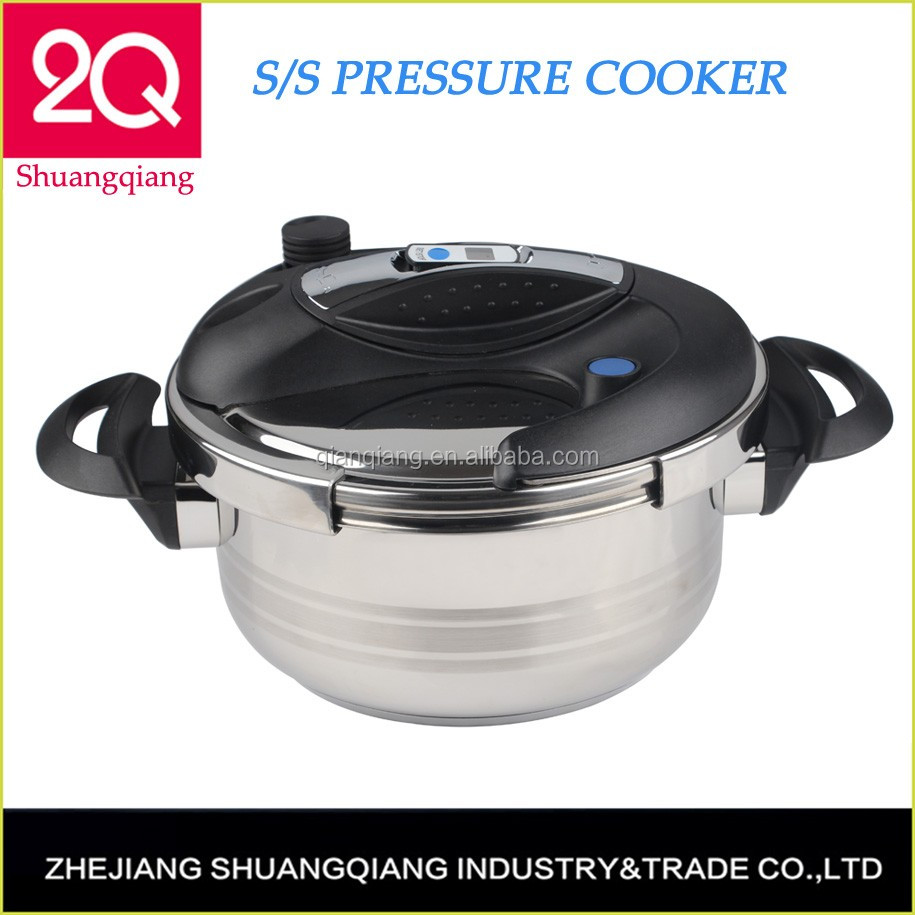 How Fast Is Induction Cooking ~ Sus high pressure cooker with weight valve buy gas
