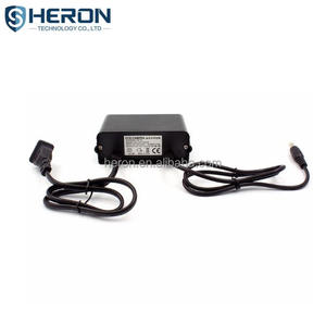 CCTV CAMER power adapter supply for waterproof DC 12V 24V 5V 1A 2A 3A 4A 5A 10A 20A 30A