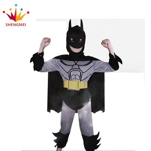 New Style Best Kids Black Bat Cute Halloween Costumes