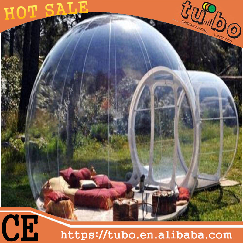 uk availability 8cab2 fa32a Cheap Clear Inflatable Bubble Dome Camping Tent / Inflatable Bubble Room  For Advertising - Buy Bubble Tent,Dome Tent,Inflatable Bubble Room Product  on ...