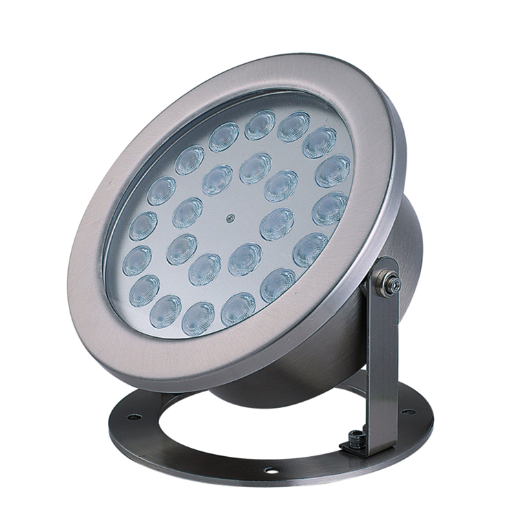 Rgb Led Fountain Floodlight Ac 10w Underwater Pond Light Ip67 Waterproof White Warm White Dc 12v Swimming Pool Spot Light 2019 Official