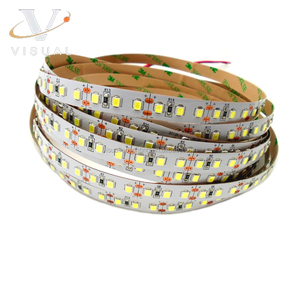 high bright 120 leds/M led flexible light 12Volts/24Volts SMD2835 lighting