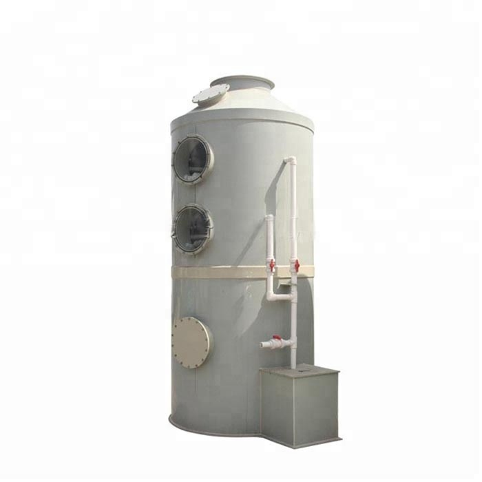 Scrubbing Tower/Waste Gas Scrubber