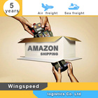 Cheap air freight shenzhen China to AMAZON USA, best air freight forwarder china to usa, shipping rates from china to usa