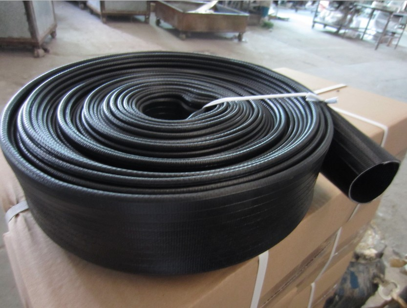 Rubber And Canvas Hose,2.5 Inch Rubber Hose,Fire Hose Cotton ...