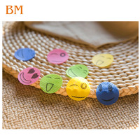 6 pcs new product best Effective Natural baby anti mosquito repellent patch mosquito reject stickers