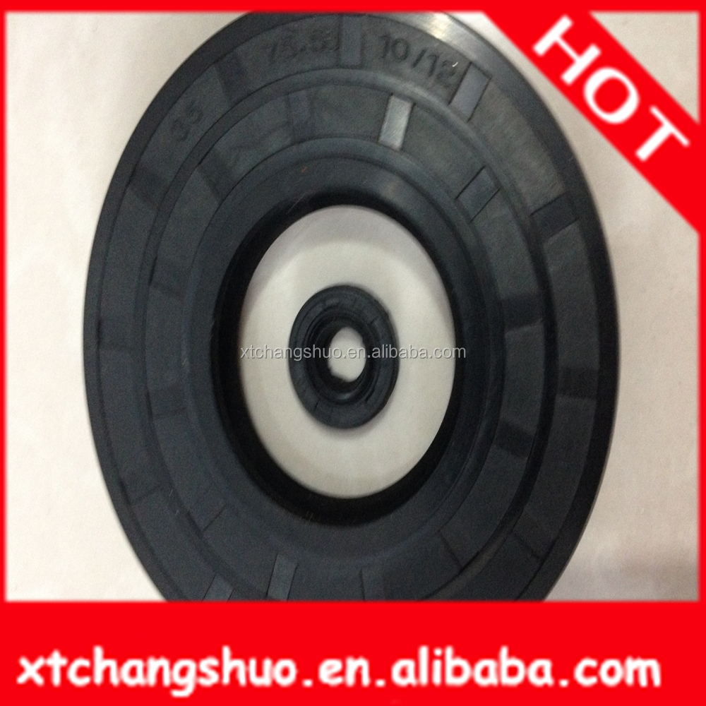 cfw oil seal 48*80*10 Ch professional manufacturer Rubber valve oil seals